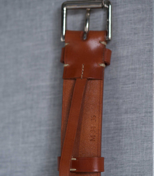 The 'Convoy' Belt