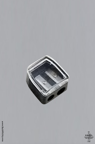Dual (8/10mm) Pencil Sharpener