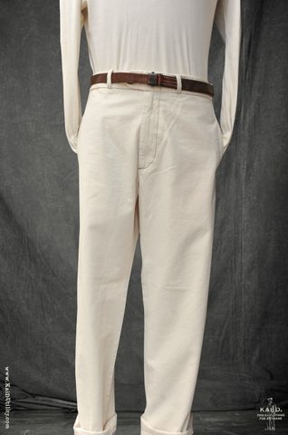 Full Cut Trousers - 30 32, 36