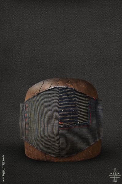 Cloth Face Mask - Noragi Remnant C7