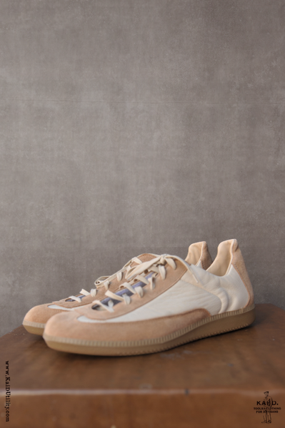 Sculture Trainer - Beige - 41, 42, 43, 44