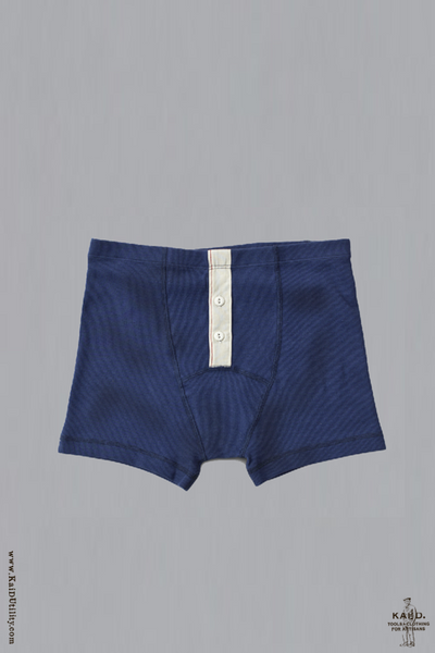 Boxer Brief - Blue