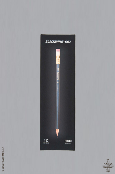 Blackwing 602 Pencils
