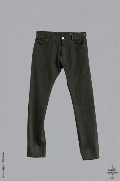 Brushed Twill Logan Pant