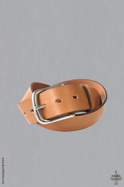 "Classic Belt 1 1/4"" - London Tan"