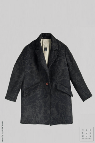 Macel Wool Coat