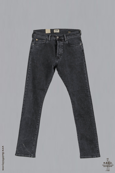 M7 Jeans - Faded Black