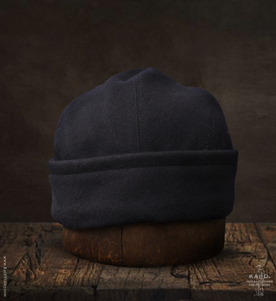 Watch Cap - Wool Cashmere - M, L