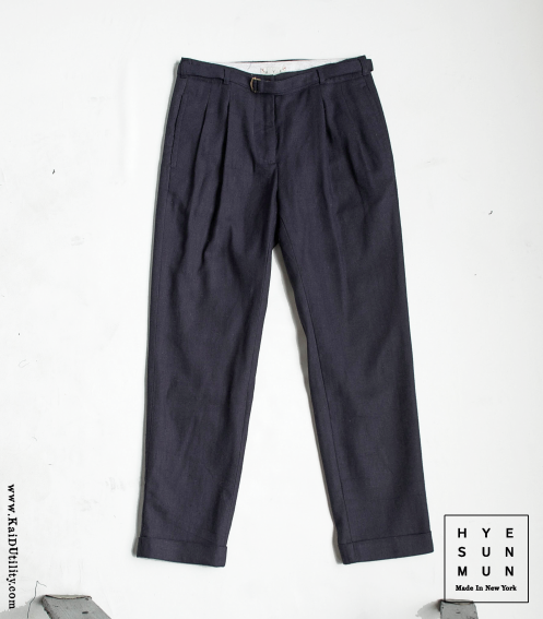 McCartney Belted Pant