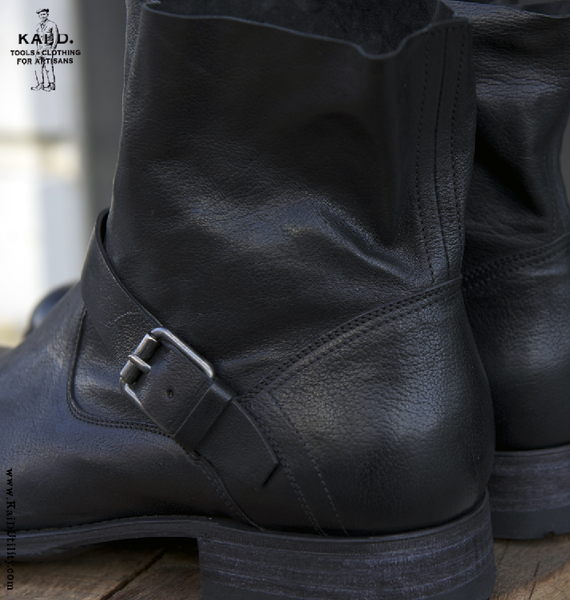 NDC Made By Hand Engineer Boot - 12