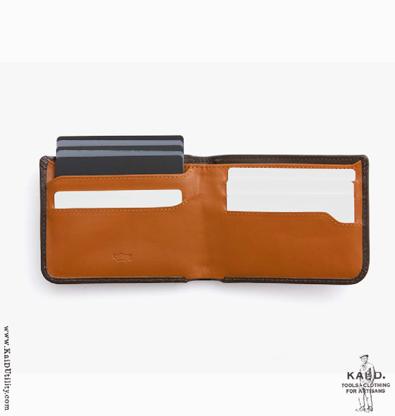 Bellroy - Hide and Seek