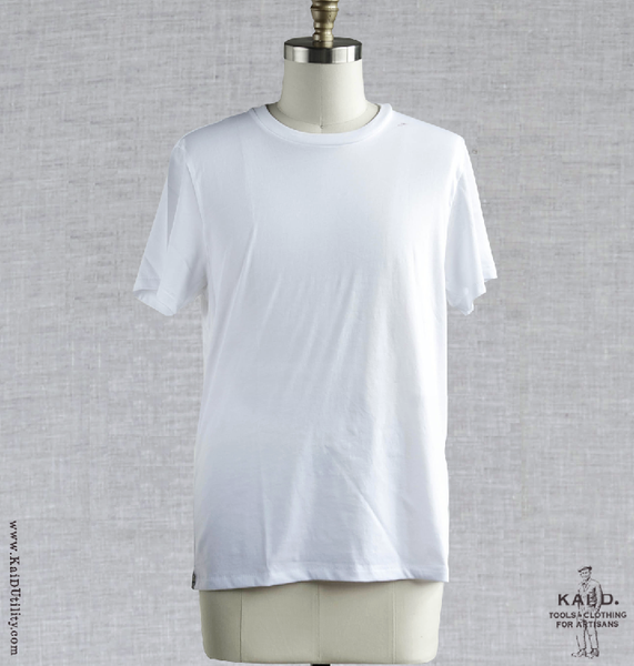 Supima Cotton Tee