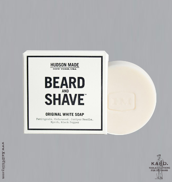 Beard and Shave - Original