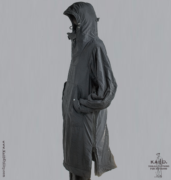 Roald Winter Anorak