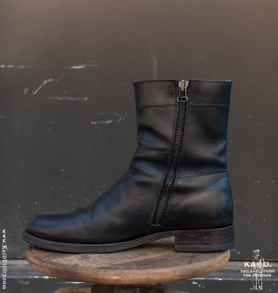 Pre-owned Buttero Boot - 10 1/2
