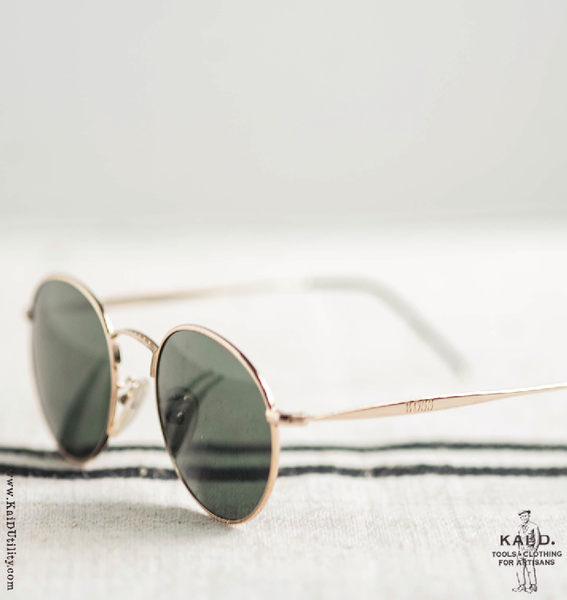 Vintage BOSS Aviator Sunglasses