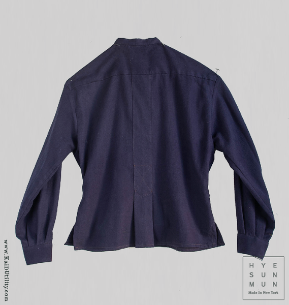 Edith Belted Shirt