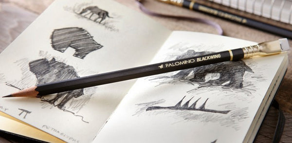 Blackwing Soft Pencils