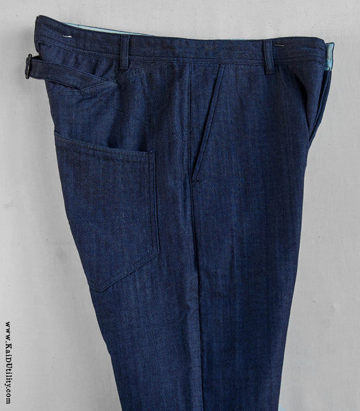 Emil Work Trousers