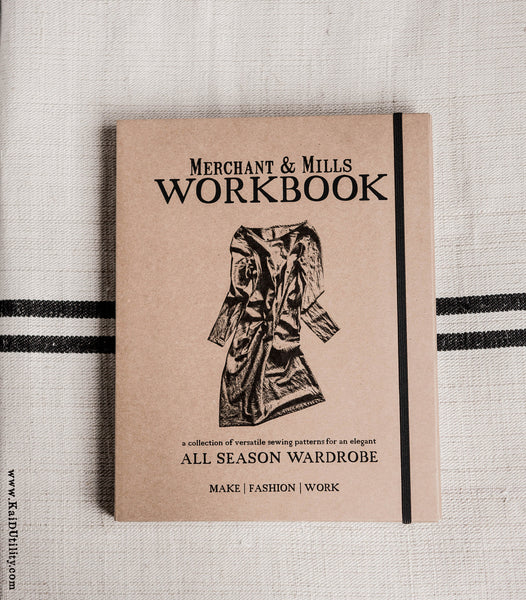 Work Book by Merchant and Mills