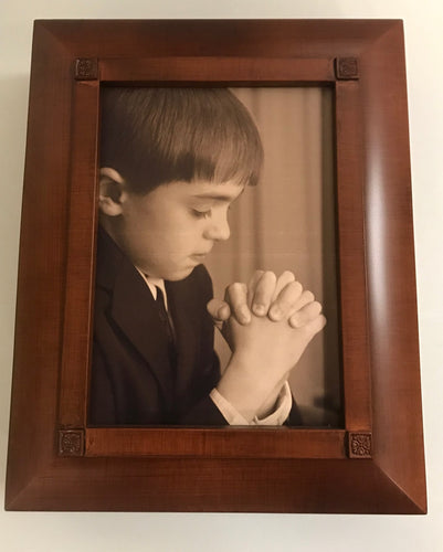 Memory Box-First Communion