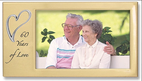 Frame ~ 60th Anniversary