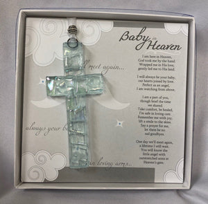 Ornament ~ Baby in Heaven