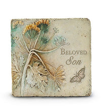 "Load image into Gallery viewer, Plaque-""Beloved Son"" or ""Beloved Daughter"""