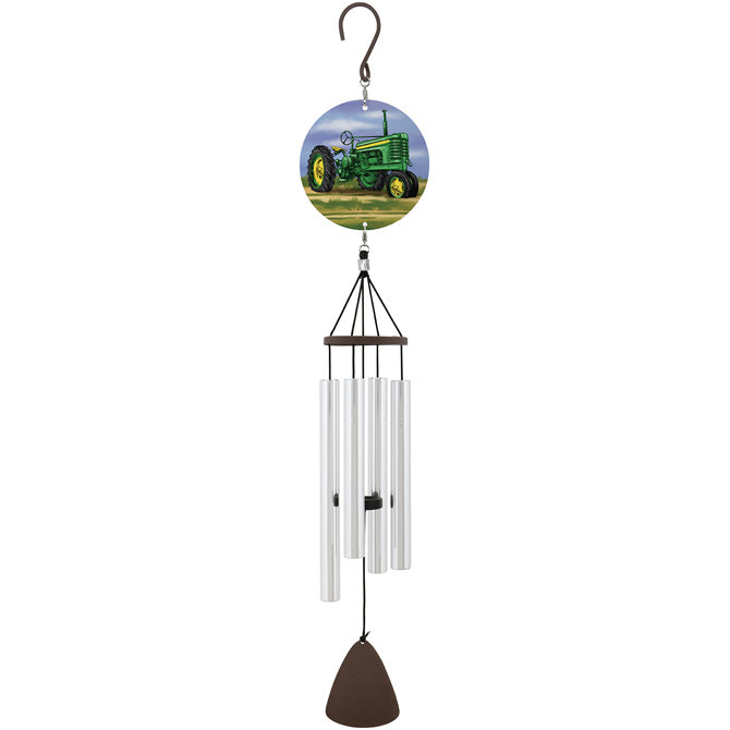 Wind Chimes ~ 27