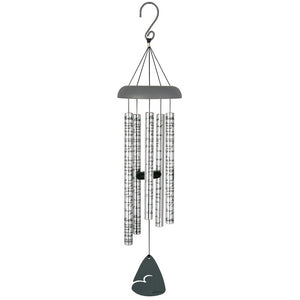 "Wind Chimes ~ 30"" Sonnet Chimes ""Mother"""