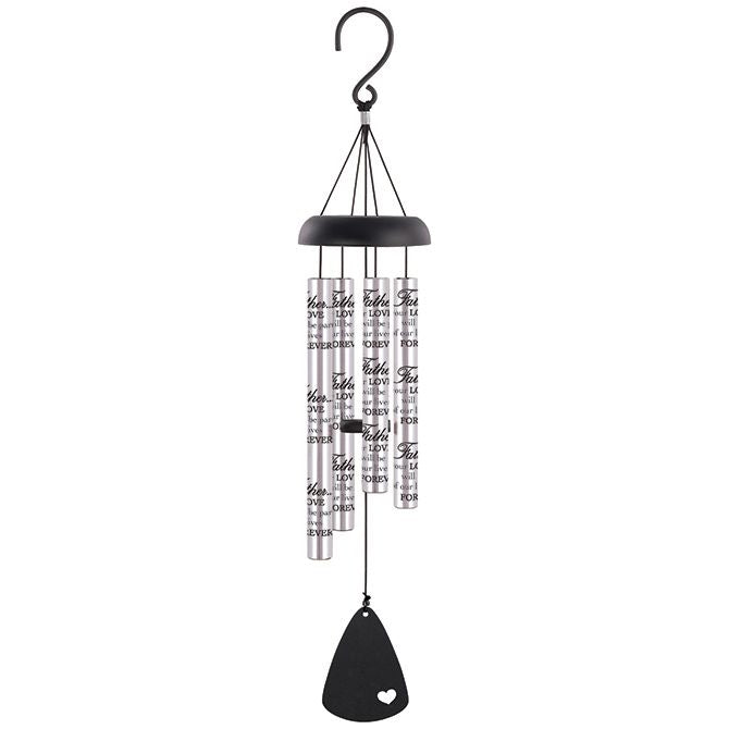 Wind Chimes ~ 21