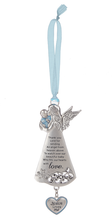 Load image into Gallery viewer, Crib Ornament ~ Angel