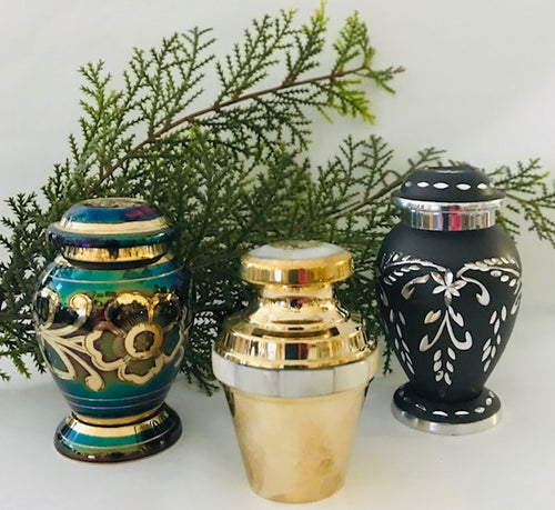 Keepsake Urn-Designer Collection