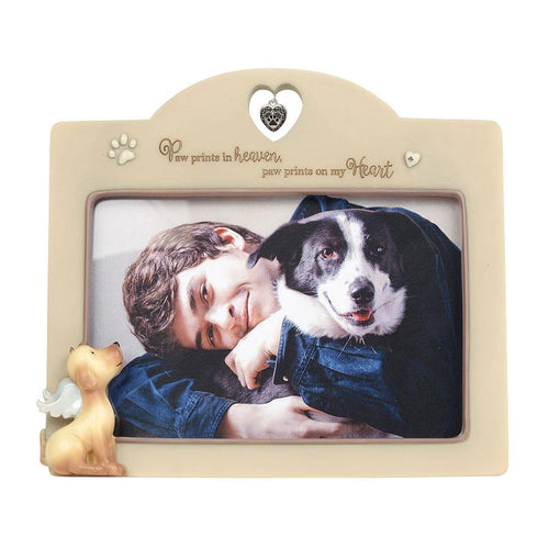 Frame ~ Dog Bereavement