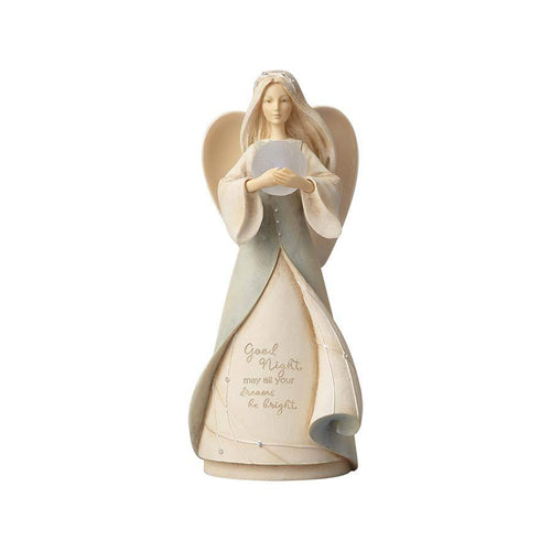 Angel ~ Lullaby Angel Night Light