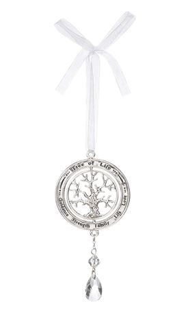 Ornament ~ Tree of Life