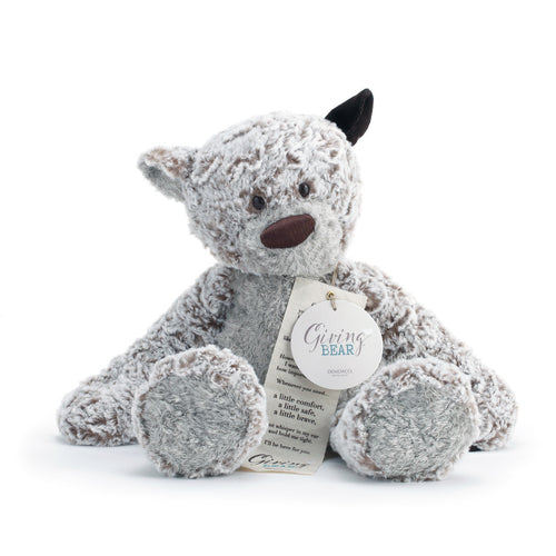Plush-The Giving Bear
