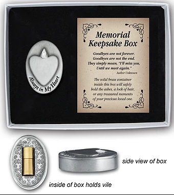 Personalized Cremation necklace,Goodbyes are not forever Goodbyes are not the end they simply mean I will miss you until we meet againt keepsake urn