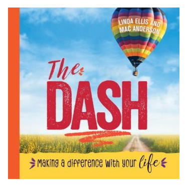 Book ~ The Dash