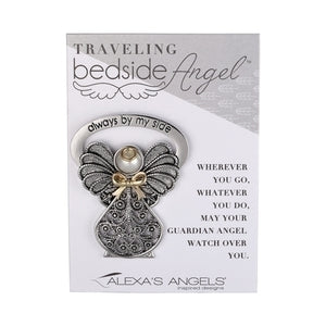 Angel- Traveling Bedside Guardian Angel
