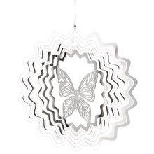 Load image into Gallery viewer, Ornamental Suncatcher-Butterfly Shimmer
