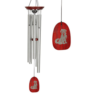 "Wind Chime~""Dog Memorial Chime"""