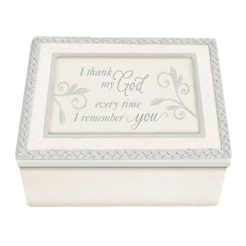 Keepsake Box ~ Bereavement