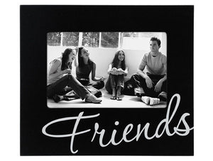 "Frame-""Friends""or ""The Girls"""