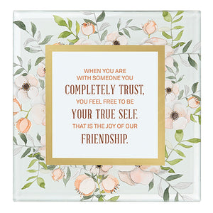 Heartfelt Frame ~ Friendship