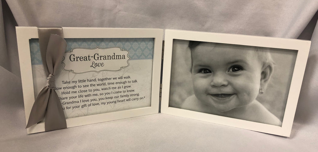 Frame ~ Great-Grandma