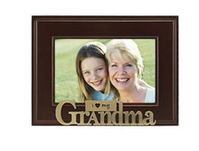 "Load image into Gallery viewer, Frame-""I Love My Grandma/Grandpa"""