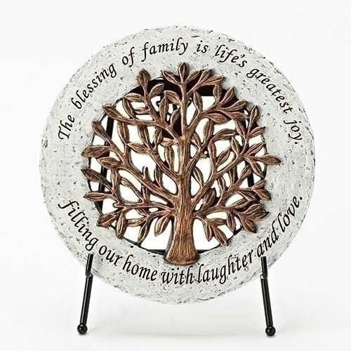 Plaque - Mini Tree of Life
