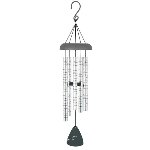 Wind Chimes-