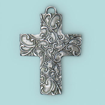 Spirit Cross (2 sizes available)